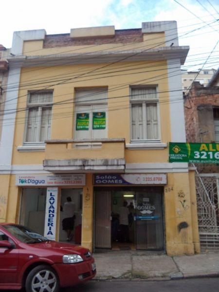 Casa 3 quartos para alugar no bairro Floresta, em Porto Alegre