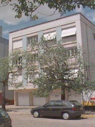 Box/garagem para alugar no bairro Praia De Belas, em Porto Alegre