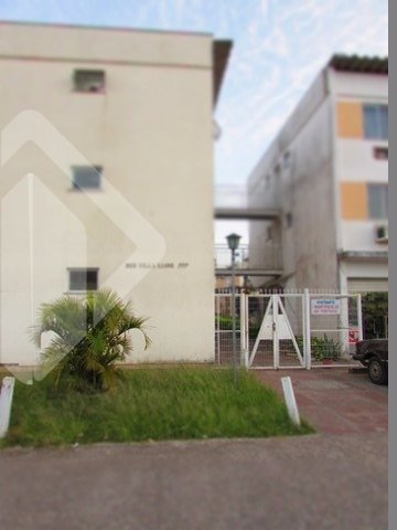 Apartamento 1 quarto para alugar no bairro Restinga, em Porto Alegre