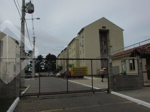 Apartamento 2 quartos para alugar no bairro Restinga, em Porto Alegre