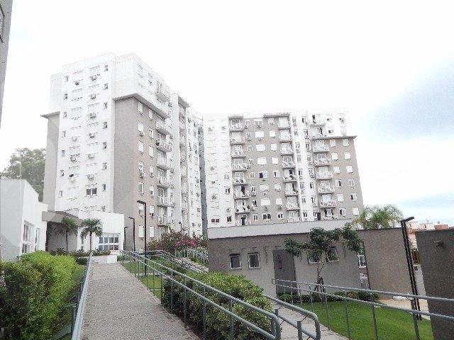 Apartamento 2 quartos para alugar no bairro Jardim Itu Sabara, em Porto Alegre