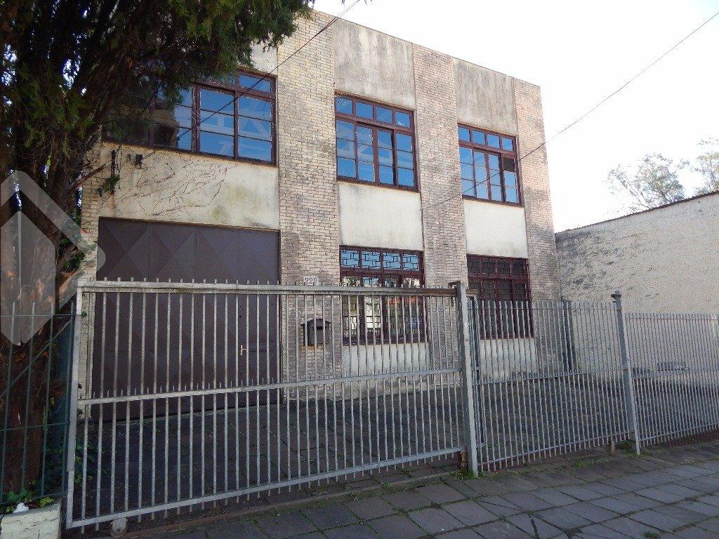 Depósito/armazém/pavilhão para alugar no bairro Passo Da Areia, em Porto Alegre