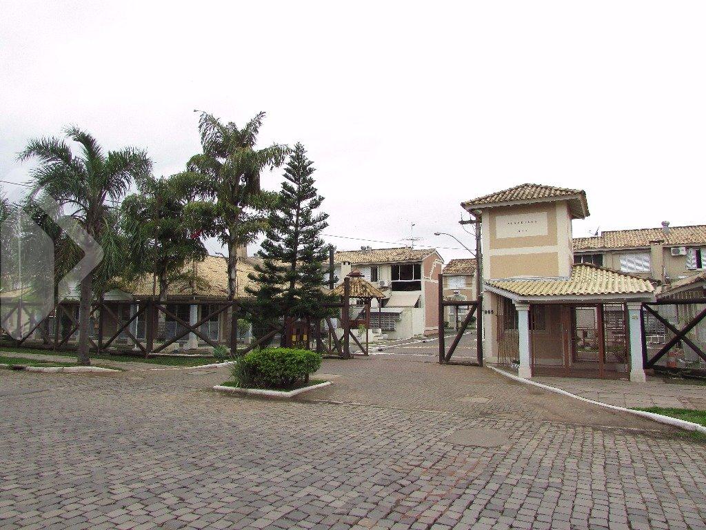Casa em condomínio 3 quartos para alugar no bairro Humaita, em Porto Alegre