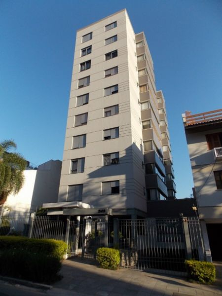 Apartamento 1 quarto para alugar no bairro Bela Vista, em Porto Alegre
