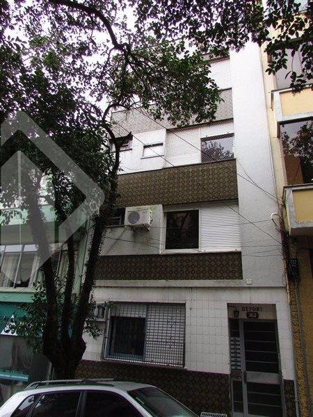Kitnet/jk 1 quarto para alugar no bairro Centro Historico, em Porto Alegre