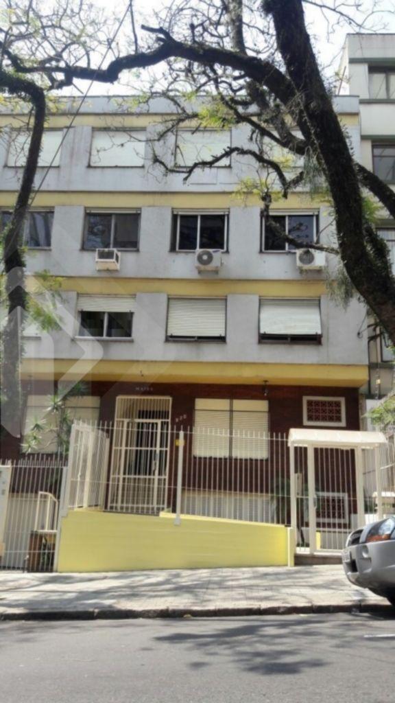 Kitnet/jk para alugar no bairro Bom Fim, em Porto Alegre