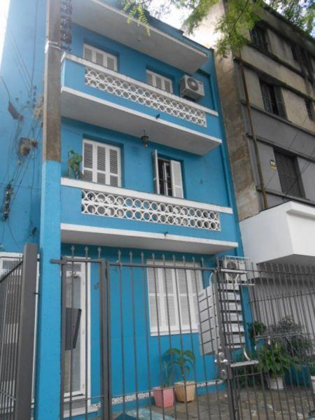Apartamento 1 quarto para alugar no bairro Moinhos De Vento, em Porto Alegre