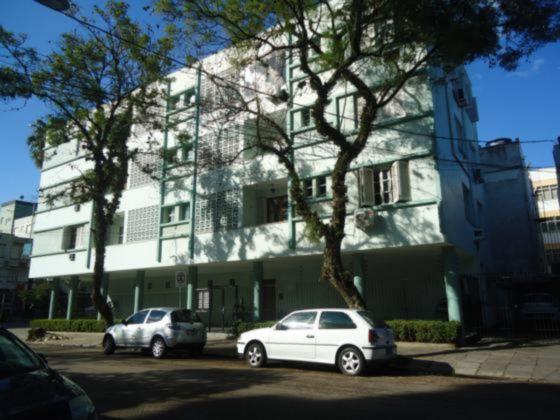 Kitnet/jk 1 quarto para alugar no bairro Menino Deus, em Porto Alegre
