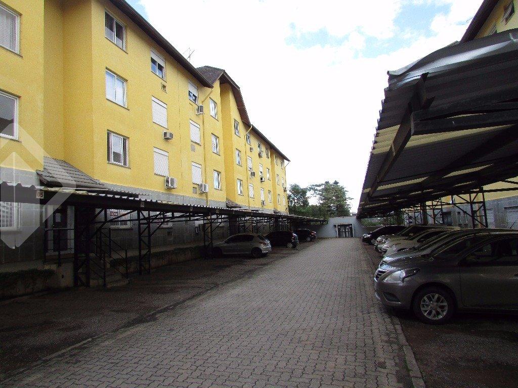 Apartamento 2 quartos para alugar no bairro Vila Nova, em Novo Hamburgo