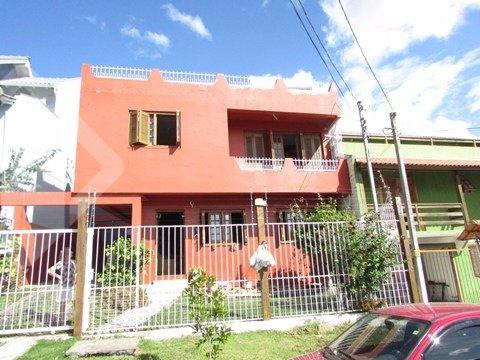 Casa 3 quartos para alugar no bairro Vila Nova, em Porto Alegre
