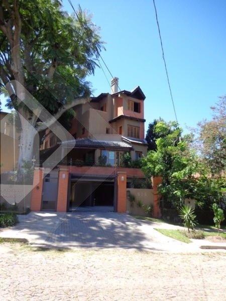 Casa 3 quartos para alugar no bairro Vila Assuncao, em Porto Alegre