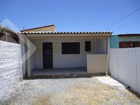 Casa 2 quartos para alugar no bairro Ponta Grossa, em Porto Alegre