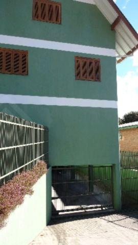 Apartamento 2 quartos para alugar no bairro Dutra, em Gramado