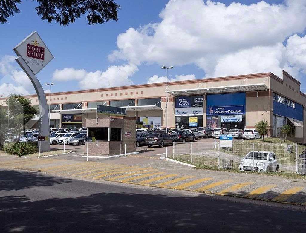 Loja para alugar no bairro Navegantes, em Porto Alegre