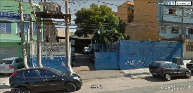 Lote/terreno para alugar no bairro Navegantes, em Porto Alegre