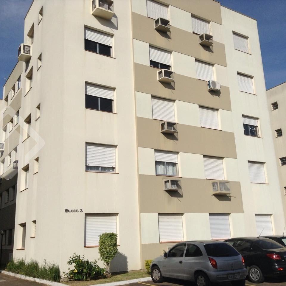 Apartamento 1 quarto à venda no bairro São José, em Porto Alegre
