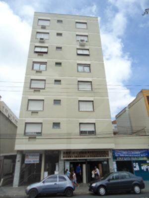 Apartamento 1 quarto para alugar no bairro Farroupilha, em Porto Alegre