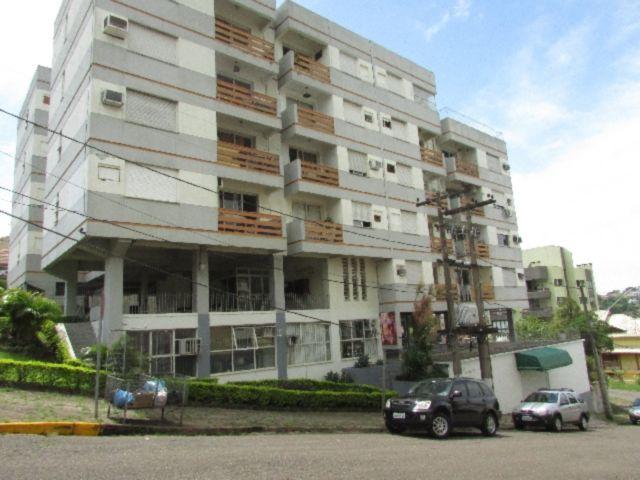 Apartamento 2 quartos para alugar no bairro Operario, em Novo Hamburgo