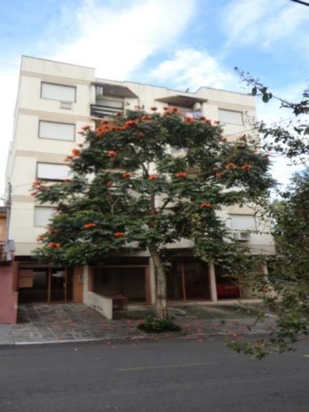 Apartamento 1 quarto para alugar no bairro Centro, em Novo Hamburgo