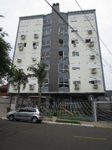 Apartamento 2 quartos para alugar no bairro Patria Nova, em Novo Hamburgo