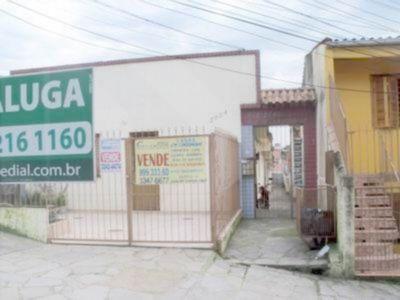 Casa em condomínio 1 quarto para alugar no bairro Camaqua, em Porto Alegre