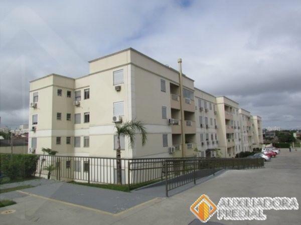 Apartamento 3 quartos para alugar no bairro Jardim Itu Sabara, em Porto Alegre