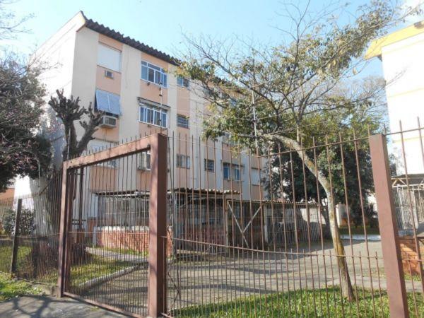 Apartamento 1 quarto para alugar no bairro Humaita, em Porto Alegre