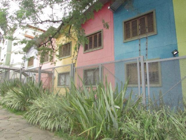 Casa em condomínio 3 quartos para alugar no bairro Jardim Do Salso, em Porto Alegre