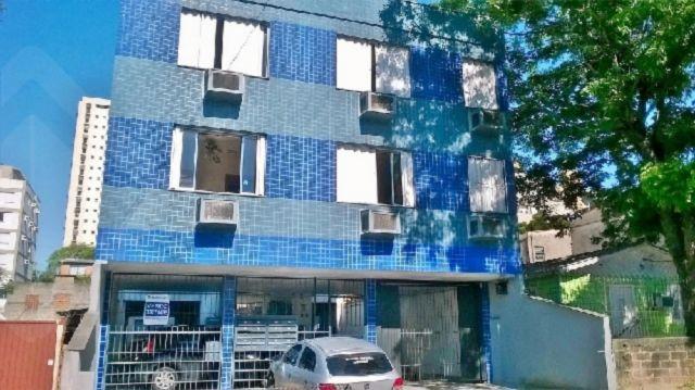 Apartamento 1 quarto para alugar no bairro Bom Jesus, em Porto Alegre