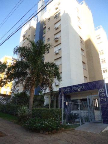 Apartamento 3 quartos para alugar no bairro Chacara Das Pedras, em Porto Alegre