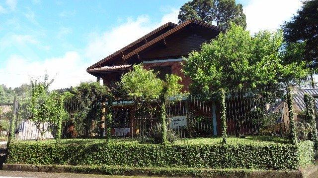 Kitnet 1 quarto para alugar no bairro Planalto, em Gramado