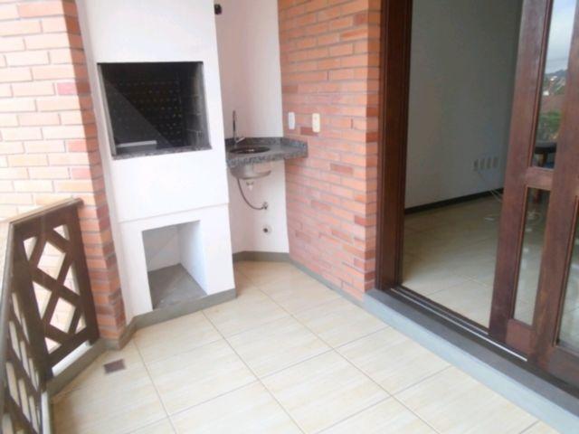Apartamento 2 quartos para alugar no bairro Vila Suzana, em Canela