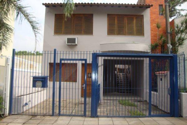 Casa comercial para alugar no bairro Petropolis, em Porto Alegre