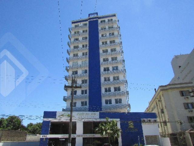 Sala/conjunto comercial para alugar no bairro Marechal Rondon, em Canoas