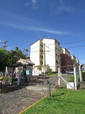 Apartamento 2 quartos para alugar no bairro Estancia Velha, em Canoas