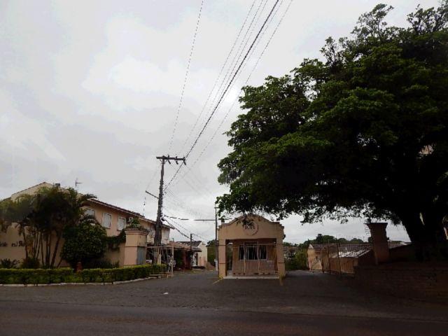 Casa em condomínio 2 quartos para alugar no bairro Bela Vista, em Alvorada