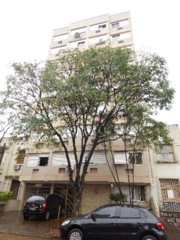 Kitnet/jk 1 quarto para alugar no bairro Cidade Baixa, em Porto Alegre