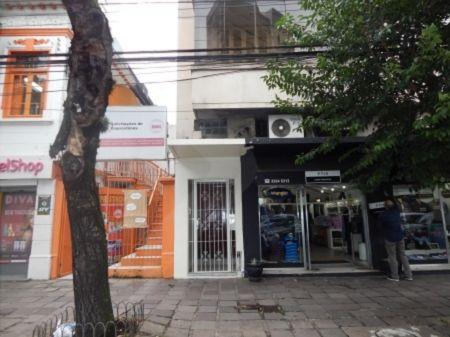Apartamento 3 quartos para alugar no bairro Bom Fim, em Porto Alegre