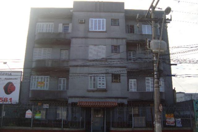 Apartamento 1 quarto para alugar no bairro Sao Joao, em Porto Alegre