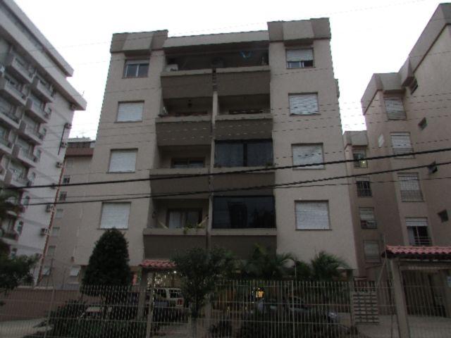 Apartamento 2 quartos para alugar no bairro Vila Rosa, em Novo Hamburgo