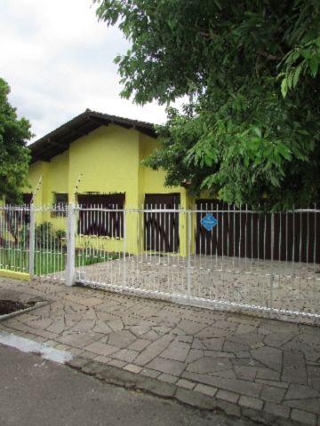 Casa 3 quartos para alugar no bairro Guarani, em Novo Hamburgo