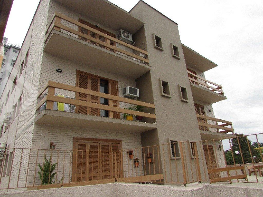 Apartamento 2 quartos para alugar no bairro Rio Branco, em Novo Hamburgo