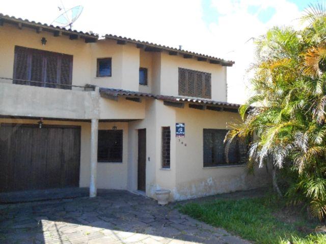 Casa 4 quartos para alugar no bairro Santa Tereza, em Porto Alegre