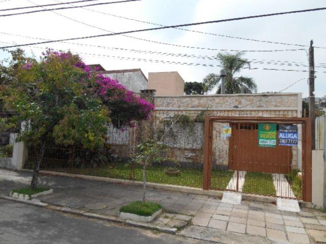 Casa 3 quartos para alugar no bairro Cavalhada, em Porto Alegre