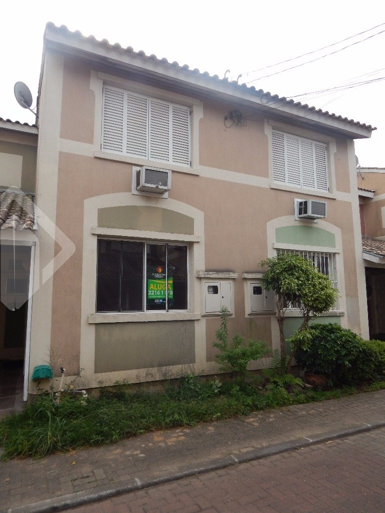 Casa 3 quartos para alugar no bairro Humaita, em Porto Alegre