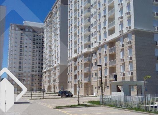 Apartamento 3 quartos para alugar no bairro Sao Sebastiao, em Porto Alegre