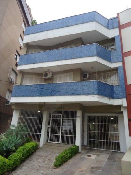 Cobertura 2 quartos para alugar no bairro Bela Vista, em Porto Alegre