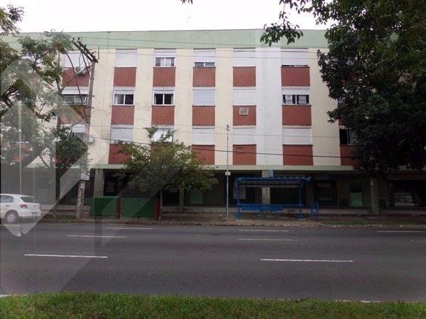 Apartamento 1 quarto para alugar no bairro Jardim Botânico, em Porto Alegre