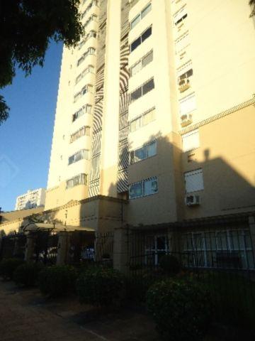Apartamento 3 quartos para alugar no bairro Jardim Botanico, em Porto Alegre