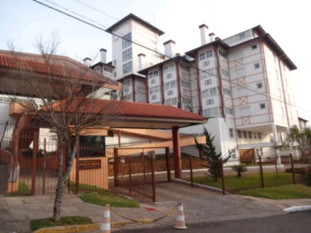 Apartamento 1 quarto para alugar no bairro Centro, em Gramado